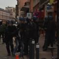 Toulouse, 8 novembre.