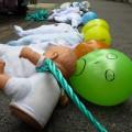 Millau: Maternité en lutte.